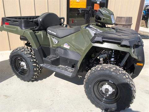 2020 Polaris Sportsman X2 570 in Attica, Indiana - Photo 1