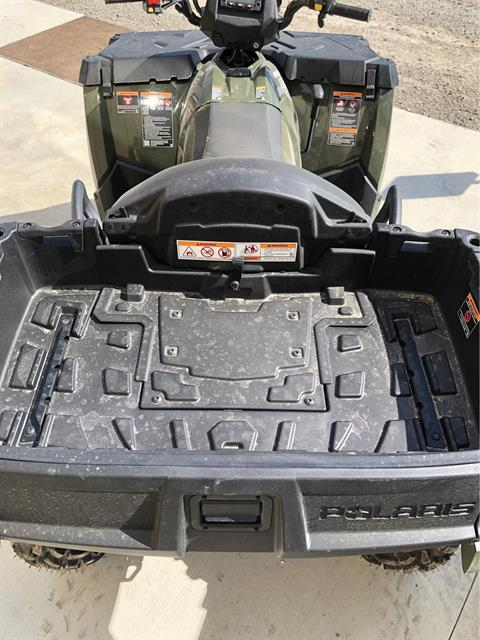 2020 Polaris Sportsman X2 570 in Attica, Indiana - Photo 4