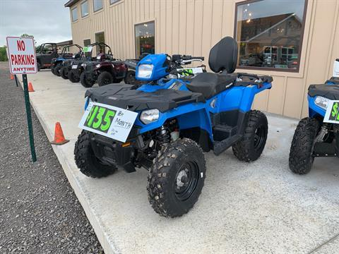 2019 Polaris Sportsman Touring 570 EPS in Attica, Indiana