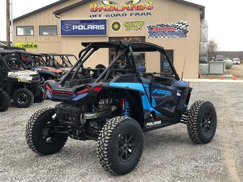 2020 Polaris RZR XP Turbo S in Attica, Indiana - Photo 5