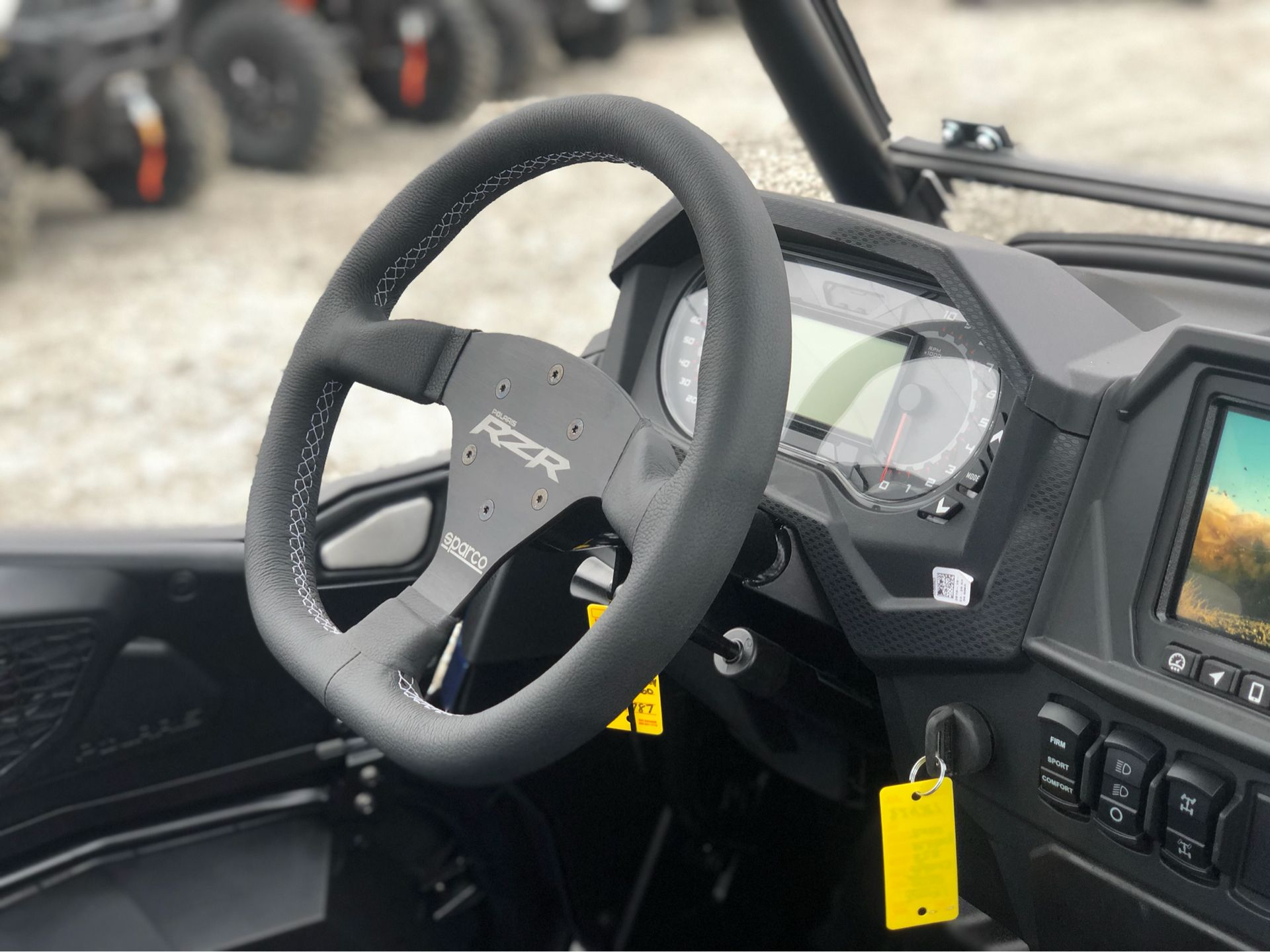 2020 Polaris RZR XP Turbo S in Attica, Indiana - Photo 8