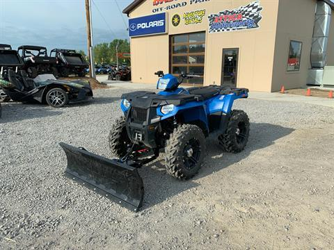 2017 Polaris Sportsman 450 H.O. in Attica, Indiana