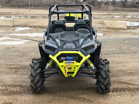 2020 Polaris RZR XP 1000 High Lifter in Attica, Indiana - Photo 4