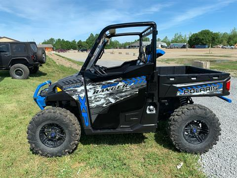 2018 Polaris Ranger XP 1000 EPS High Lifter Edition in Attica, Indiana