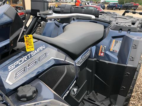 2020 Polaris Sportsman 850 Premium in Attica, Indiana - Photo 3
