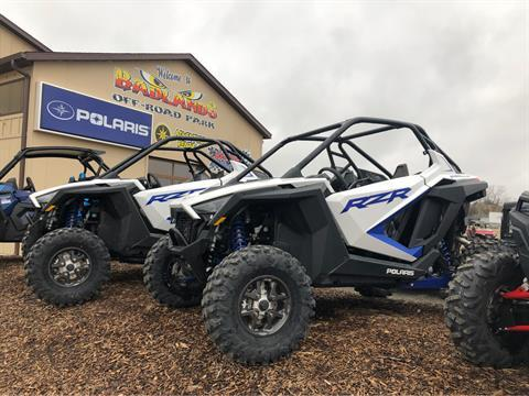2020 Polaris RZR Pro XP Premium in Attica, Indiana - Photo 4