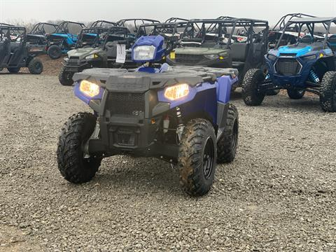 2020 Polaris Sportsman 450 H.O. in Attica, Indiana - Photo 3