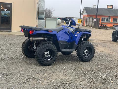 2020 Polaris Sportsman 450 H.O. in Attica, Indiana - Photo 5