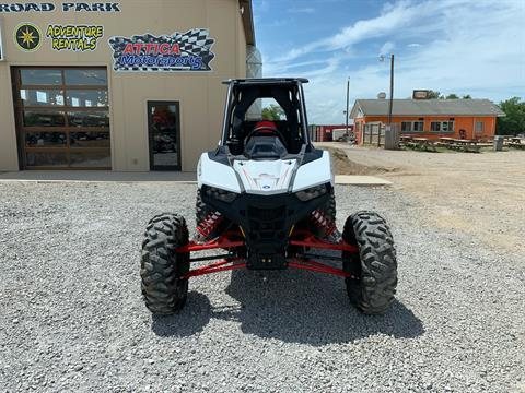 2019 Polaris RZR RS1 in Attica, Indiana - Photo 2