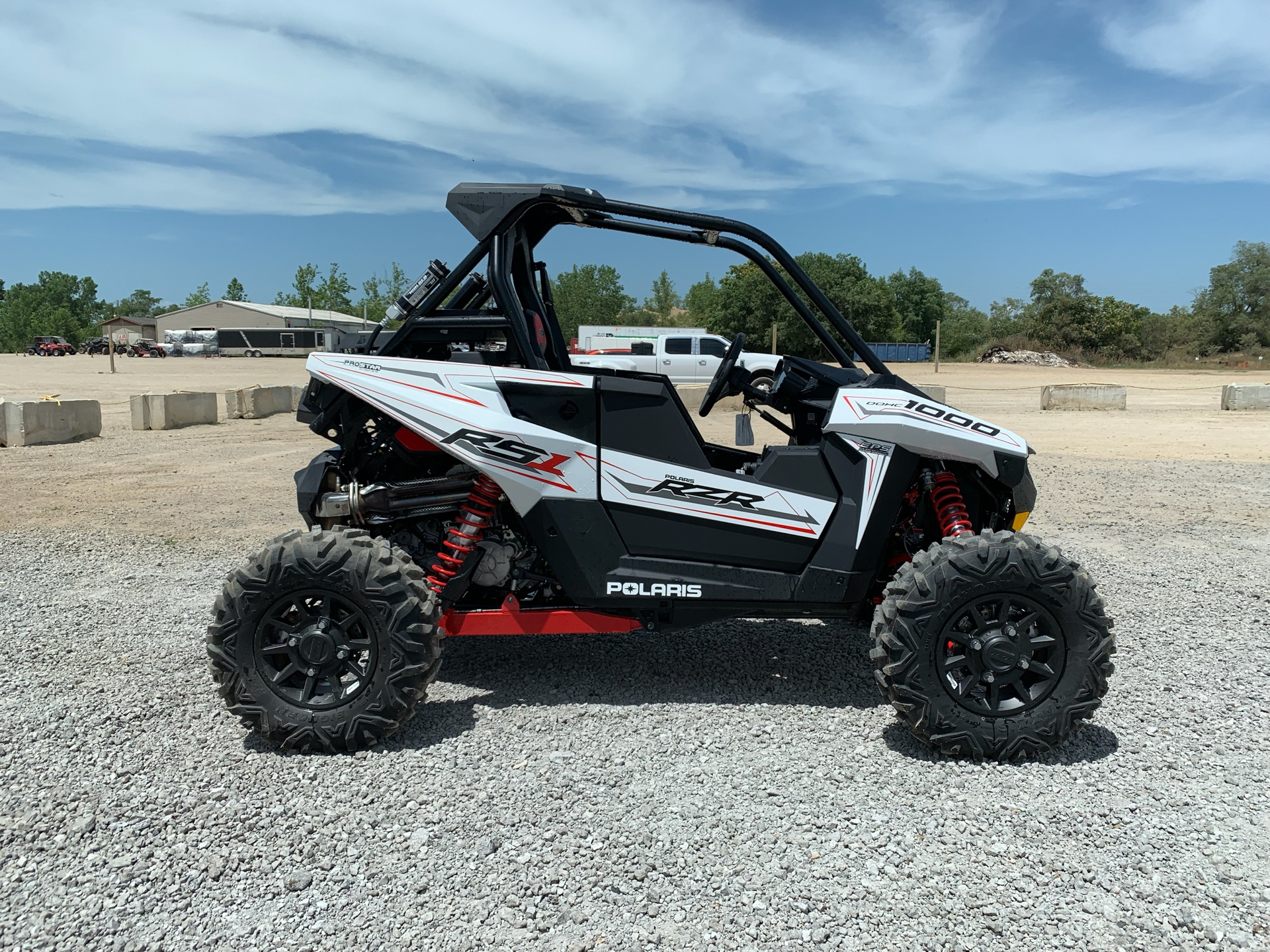 2019 Polaris RZR RS1 in Attica, Indiana - Photo 4