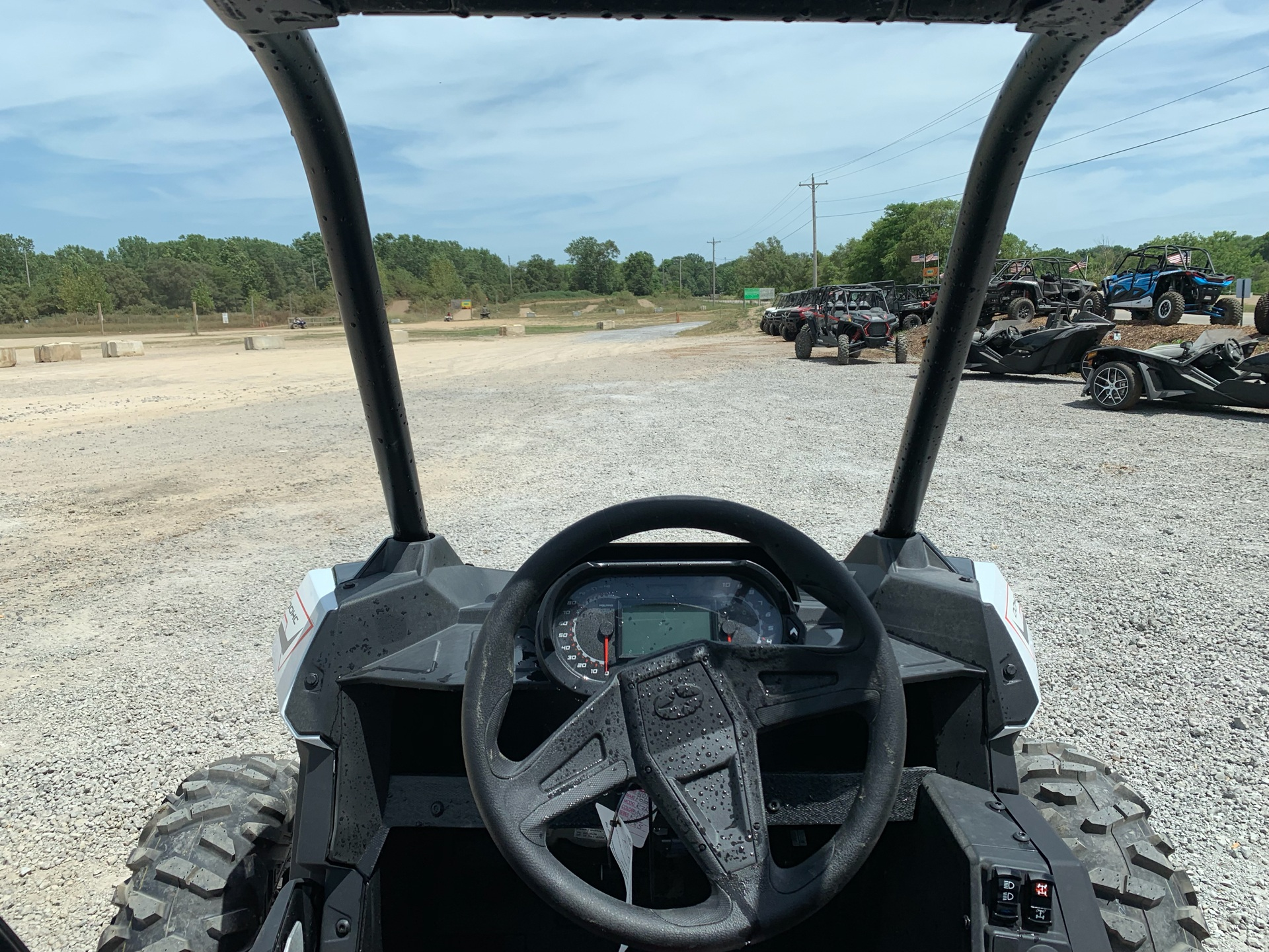 2019 Polaris RZR RS1 in Attica, Indiana - Photo 6
