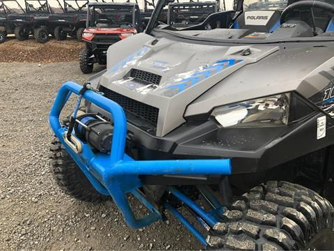 2017 Polaris Ranger XP 1000 EPS High Lifter Edition in Attica, Indiana - Photo 9