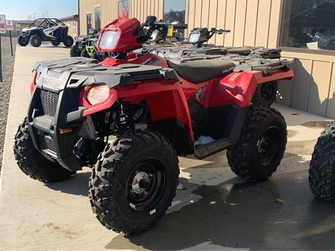 2020 Polaris Sportsman 570 EPS in Attica, Indiana - Photo 2