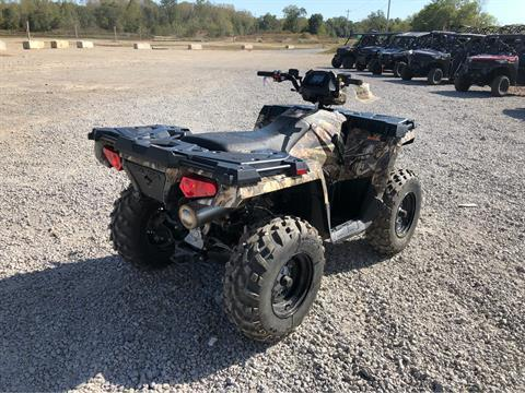 2019 Polaris Sportsman 570 EPS Camo in Attica, Indiana - Photo 4