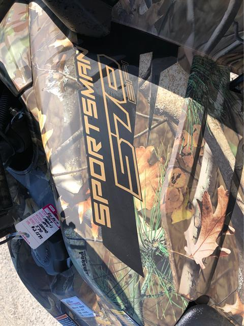 2019 Polaris Sportsman 570 EPS Camo in Attica, Indiana - Photo 6