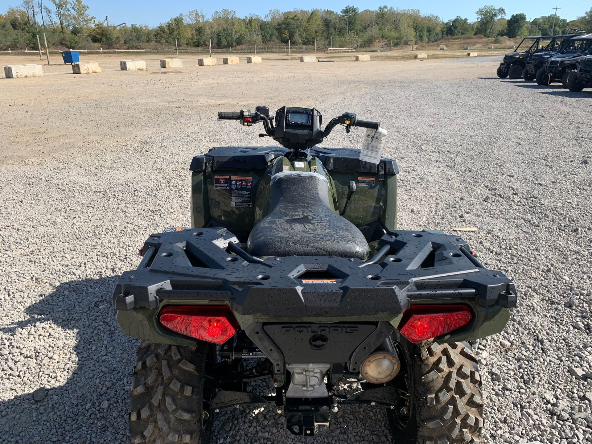 2019 Polaris Sportsman 570 EPS in Attica, Indiana - Photo 4