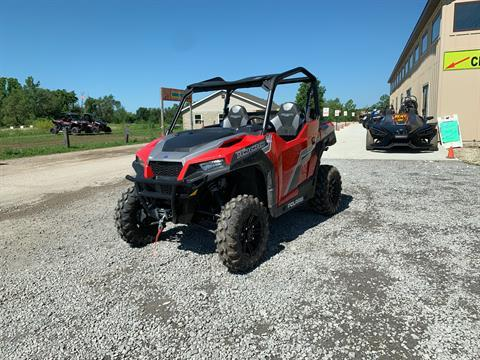 2019 Polaris General 1000 EPS Premium in Attica, Indiana