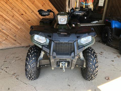 2017 Polaris Sportsman 570 EPS in Attica, Indiana - Photo 2