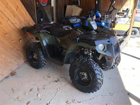 2017 Polaris Sportsman 570 EPS in Attica, Indiana - Photo 3