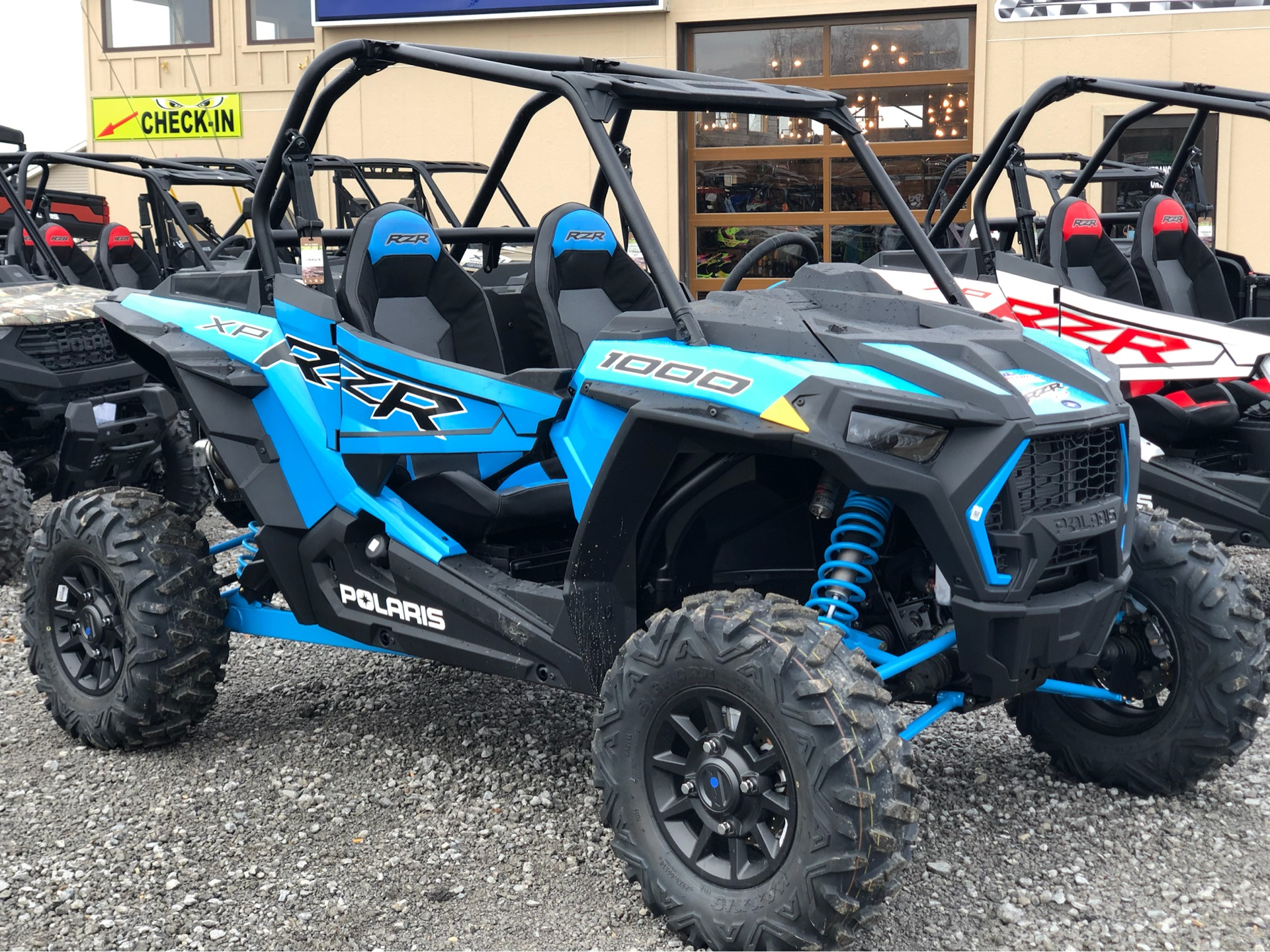 2020 Polaris RZR XP 1000 in Attica, Indiana - Photo 5