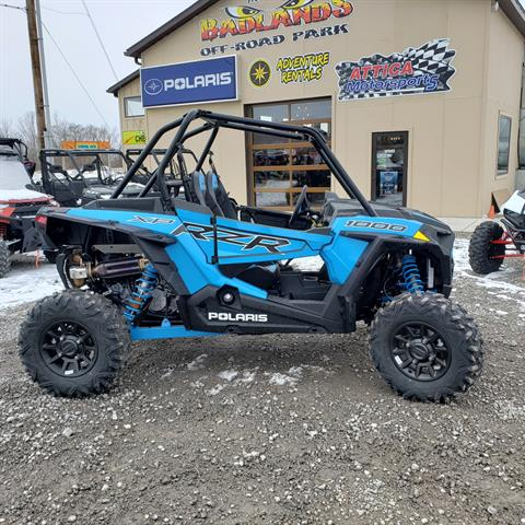 2020 Polaris RZR XP 1000 in Attica, Indiana - Photo 9