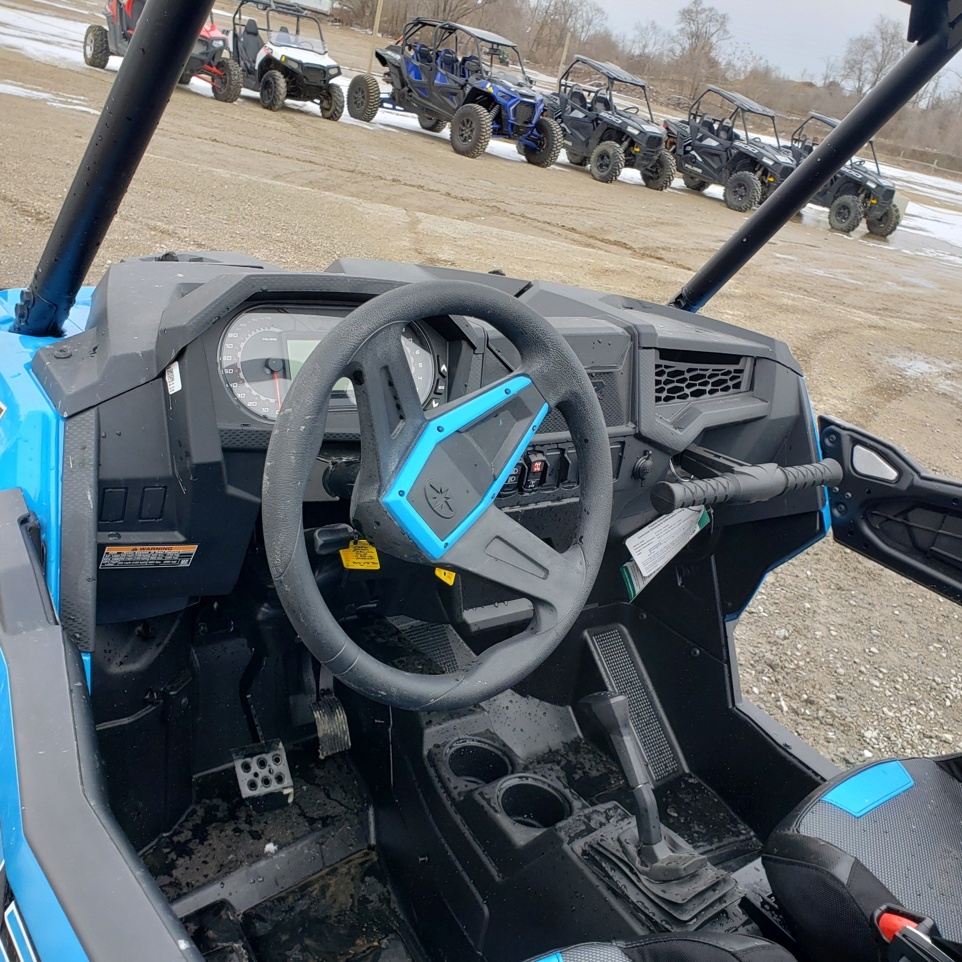2020 Polaris RZR XP 1000 in Attica, Indiana - Photo 17