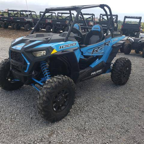 2020 Polaris RZR XP 1000 in Attica, Indiana - Photo 1