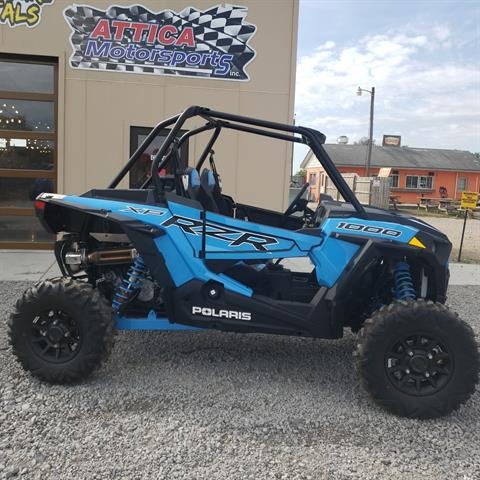 2020 Polaris RZR XP 1000 in Attica, Indiana - Photo 2
