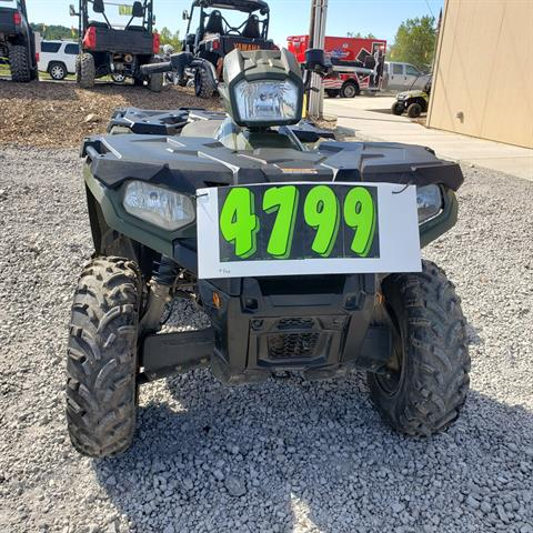 2018 Polaris Sportsman 450 H.O. in Attica, Indiana - Photo 7