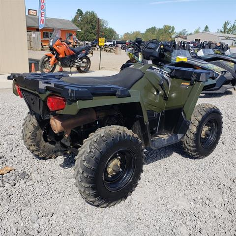 2018 Polaris Sportsman 450 H.O. in Attica, Indiana - Photo 13