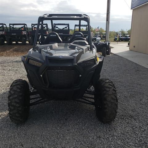 2020 Polaris RZR XP Turbo in Attica, Indiana - Photo 5