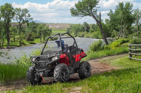 2015 Polaris ACE™ 570 in Attica, Indiana - Photo 8