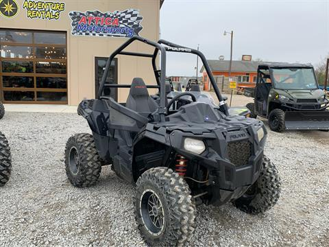 2015 Polaris ACE™ 570 in Attica, Indiana - Photo 1