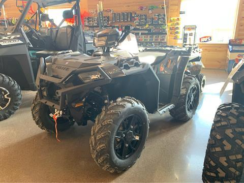2019 Polaris Sportsman 850 SP Premium in Attica, Indiana - Photo 2
