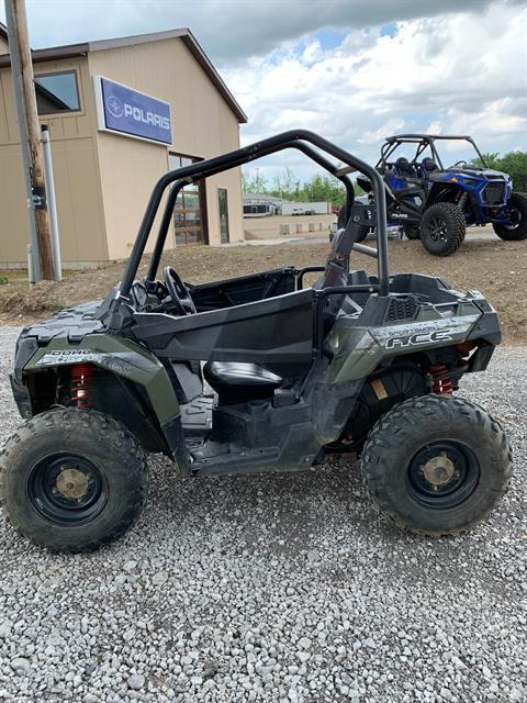 2015 Polaris ACE™ in Attica, Indiana