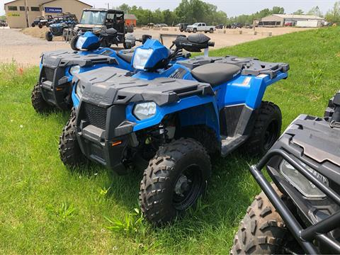 2017 Polaris Sportsman 570 in Attica, Indiana - Photo 1