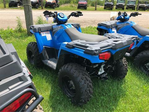 2017 Polaris Sportsman 570 in Attica, Indiana - Photo 2