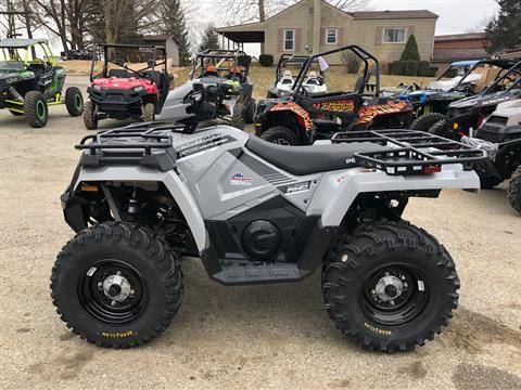 2019 Polaris Sportsman 570 EPS Utility Edition in Attica, Indiana