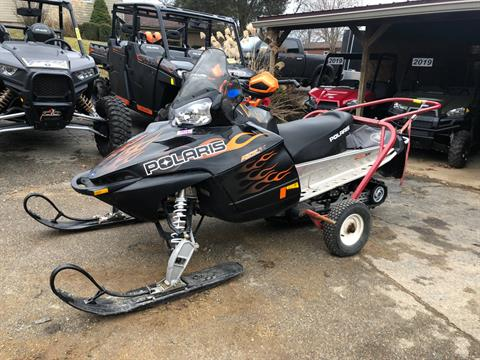 2008 Polaris 700 Switchback in Attica, Indiana