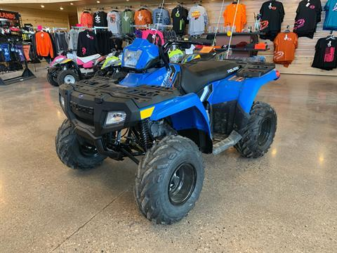 2019 Polaris Sportsman 110 EFI in Attica, Indiana