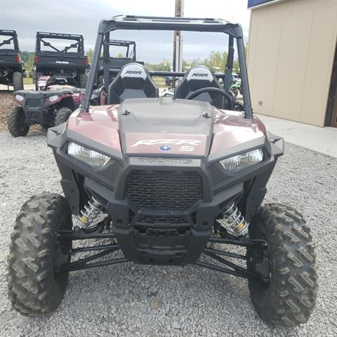 2020 Polaris RZR S 900 Premium in Attica, Indiana - Photo 7