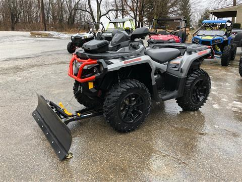 2018 Can-Am Outlander XT 650 in Attica, Indiana