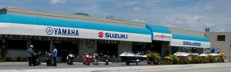 2015 Yamaha Zuma 125 in Miami, Florida