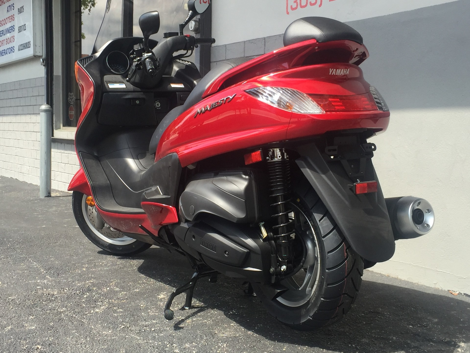 2014 Yamaha Majesty in Miami, Florida