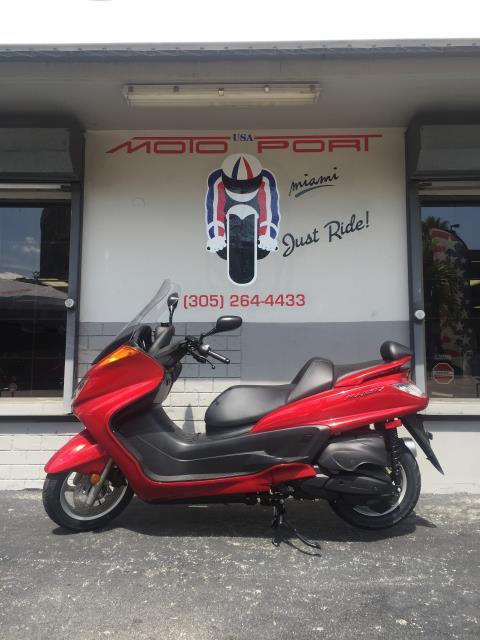 2014 Yamaha Majesty in Miami, Florida