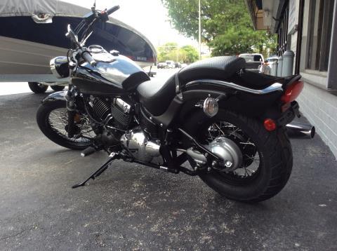 2015 Yamaha V Star 650 Custom in Miami, Florida