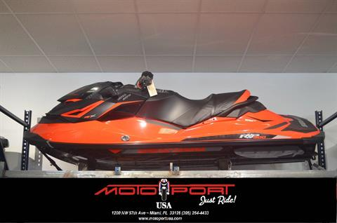 2017 Sea-Doo RXP-X 300 in Miami, Florida