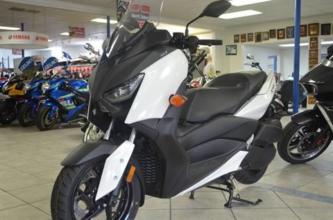 2018 Yamaha XMAX in Miami, Florida