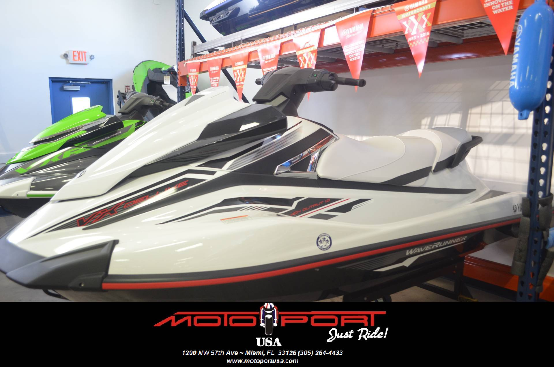 Used Yamaha Jet Ski For Sale In Miami