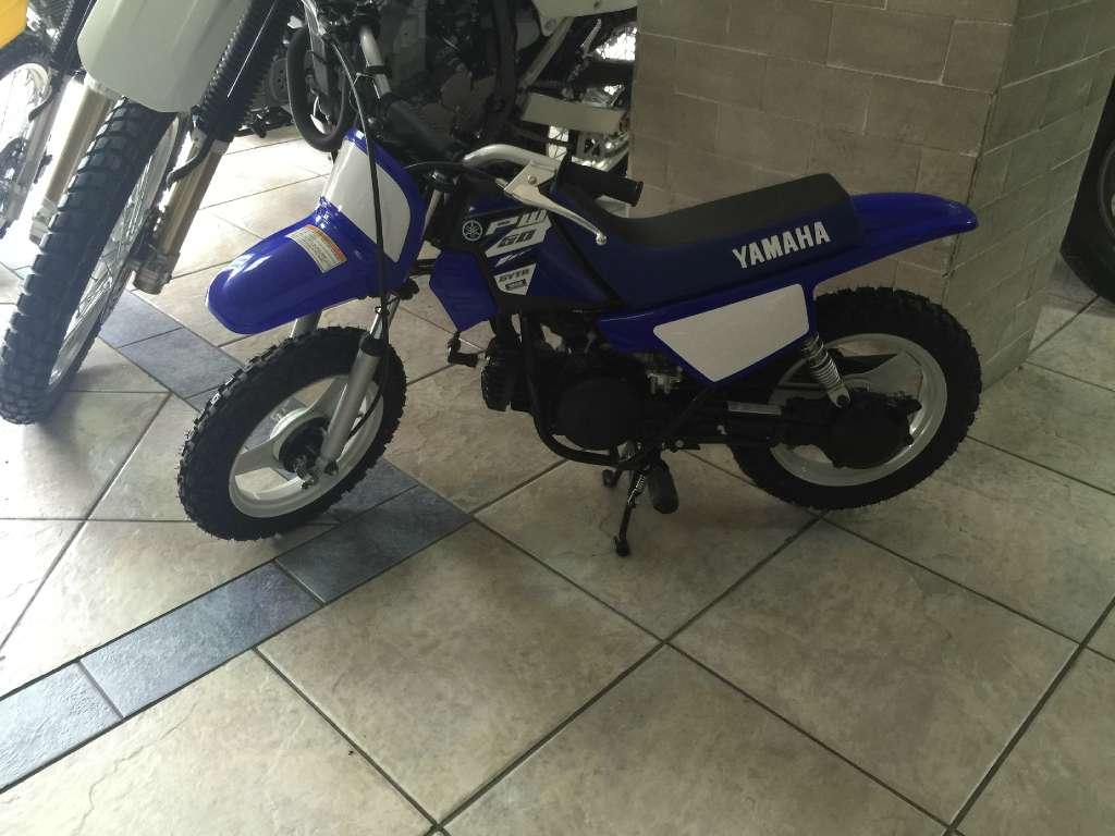 2015 Yamaha PW50 in Miami, Florida